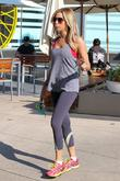 Ashley Tisdale and West Hollywood