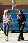 Ashley Tisdale and Vanessa Hudgens  Ashley Tisdale...