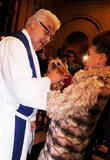 Blessing, Animals and Christ Church United Methodist