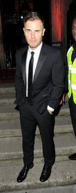 Gary Barlow, Attitude Magazine Awards and One Mayfair