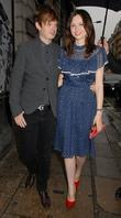 richard jones and sophie ellis-bextor at the vip la