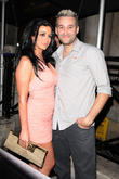 dane bowers dane bowers and a friend outside aura n