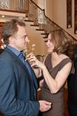 Bradley Whitford and Amy Brenneman