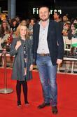 Al Murray 'Marvel Avengers Assemble' European Premiere held...