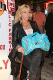 Pamela Bach-Hasselhoff, Laugh Factory and Sunset Boulevard