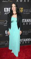 franka potente attends the bafta los angeles 2012 b