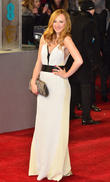 Juno Temple and British Academy Film Awards