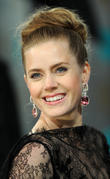 Amy Adams and British Academy Film Awards