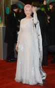 Helen Mirren and British Academy Film Awards