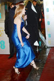 Jessica Chastain and British Academy Film Awards