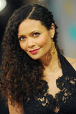 Thandie Newton and British Academy Film Awards