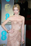 Annabelle Wallis and British Academy Film Awards