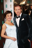 Damian Lewis, Helen McCrory and British Academy Film Awards