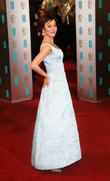 Helen McCrory and British Academy Film Awards