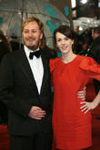 James Bobin and British Academy Film Awards