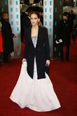 Jennifer Lawrence and British Academy Film Awards