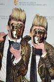 John, Edward Grimes and Jedward