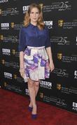 Anna Chlumsky  BAFTA Los Angeles TV Tea...