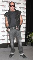 Andrew Dice Clay at the 2012 Nightclub &...