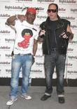 Andrew Dice Clay, Coolio at the 2012 Nightclub...