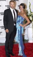 Kellan Lutz and Sharni Vinson