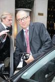 men in black producer barry sonnenfeld arrives at