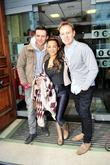 Harry Judd, Chelsee Healey, Jason Donovan and Strictly Come Dancing