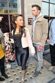 Harry Judd, Chelsee Healey and Strictly Come Dancing