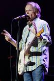 Al Jardine  The Beach Boys performing at...