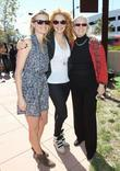 Amy Smart, Rachelle Lefevre and Guest Best Friends...