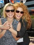 Amy Smart, Rachelle Lefevre Best Friends Animal Society...