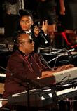 Janelle Monae, Stevie Wonder
