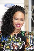 Elle Varner ,  The BET Awards 2012...