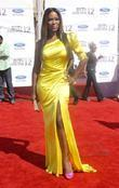 Kenya Moore ,  The BET Awards 2012...