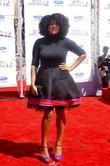 Marsha Ambrosius ,  The BET Awards 2012...