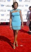Taraji P Henson and Bet Awards
