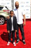 Common, Lonnie Rashid Lynn 2012 BET Awards -...