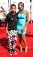 Jaden Smith, Taraji P Henson and Bet Awards