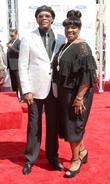 Samuel L Jackson, LaTanya Richardson 2012 BET Awards...