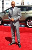 Boris Kodjoe 2012 BET Awards at The Shrine...