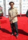 Kirko Bangz 2012 BET Awards at The Shrine...