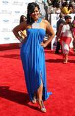 Lela Rochon and Bet Awards