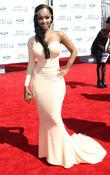 LoLa Monroe 2012 BET Awards at The Shrine...