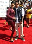 Monica Denise Brown, Shannon Brown 2012 BET Awards...