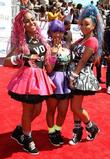 The OMG Girlz 2012 BET Awards at The...