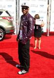 Trey Songz, Tremaine Aldon Neverson 2012 BET Awards...