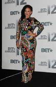 Elle Varner  The BET Awards 2012 -...