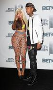 Tyga, Nicki Minaj The BET Awards 2012 -...
