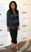 Alesha Renee BET Honors 2013: Pre Dinner at...