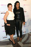 Debra Lee and Beverly Bond